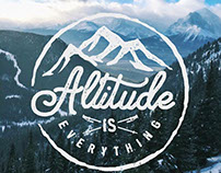 Altitude Is Everything