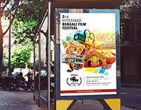 Hyderabad Bengali Film Festival