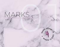Marks 01