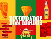 """Desperados Beer """"Way of Desperados"""""""