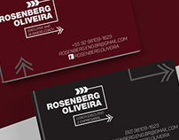 Rosenberg Oliveira - Coach Executivo