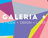 Projeto Galeria +