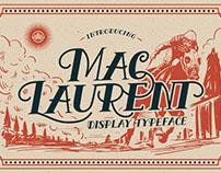 MacLaurent + Extras