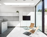 Chiswick House by AU Architects