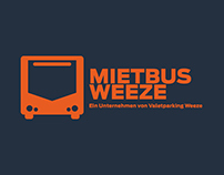 Mietbus Weeze