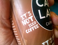 Emmi Caffe Latte – It`s not iced coffee