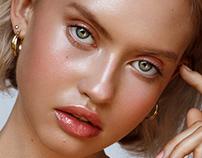Lulu Reynolds | Anita Sadowska | before and after