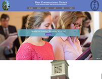 First Congregational Church, West Boylston Website, '16