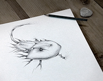 the addicted limule tattoo