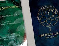The Preternatural