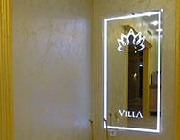 Villa Spa & Wellness