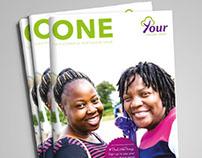 YHG | ONE Magazine