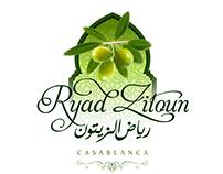 Ryad Zitoun Restaurant Marocain