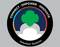 CEI Volunteer Systems Logo