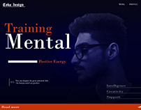 NEW DESIGN FOR TRAINIG MIND