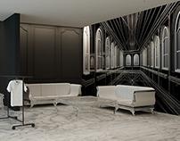 concept Showroom CLASSIС