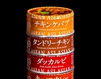 ASIAN ASI