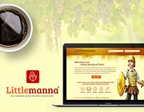 LittleManna - Christan Social Platform
