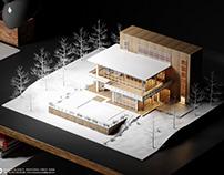 CGI - HOUSE M1