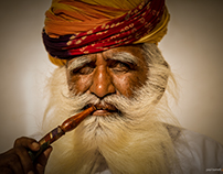 Faces of Jodhpur