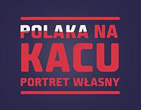 """2014: Infographic """"Polaka na kacu portret"""""""