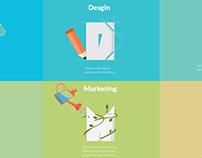 Ineek Web Design Sliders