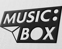 MUSIC BOX // Identity
