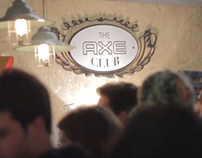 Axe | The Axe Club