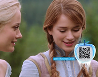QR CODE_ Once Upon a Time