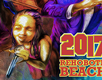 Rehoboth Beach Jazz Fest 2017
