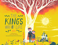 The King's Way of Life Children's Book