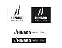 HINARD PEINTURE