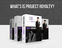 PROJECT ROYALTY // UK