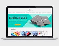 Gráfica Printar | Site