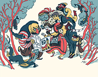 2017 Sibiu International Comics Festival