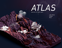 ATLAS | Isometric 3D Maps