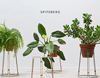 SPITSBERG - Website
