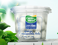 CANTO DE MINAS / ZERO LAC