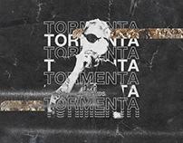 TORMENTA - M V N N