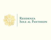 Residenza Sole - Branding