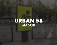 URBAN 58