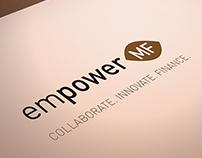 Empower, branding