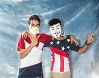 #occupygezi: Gezi Park Portraits