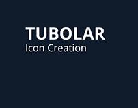 Tubolar - Icon Pack