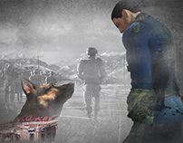 Fallout 4 Double Exposure