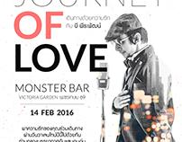 Carlsberg Journey of Love