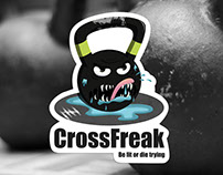 CrossFreak – Be fit or die trying