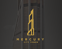 Mercury City Tower App