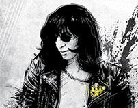 'Ramones / Spice Girls' - Rock 'n Roll High School