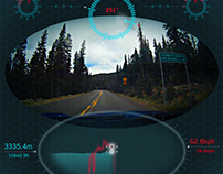 Mount Evans Scenic Byway Motion Graphic